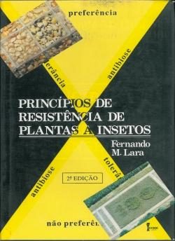 Princípios de Resistência de Plantas a Insetos
