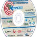 CD - Anais do II Congresso Brasileiro de Fitossanidade (II Conbraf)