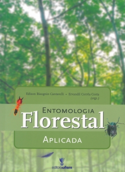 Entomologia Florestal Aplicada