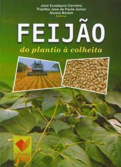 Feijão: Do Plantio à Colheita
