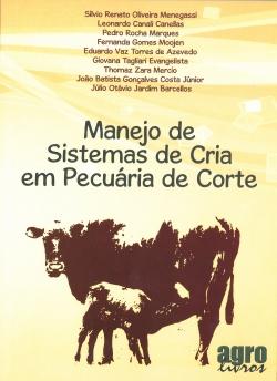 Manejo de Sistemas de Cria em Pecuária de Corte