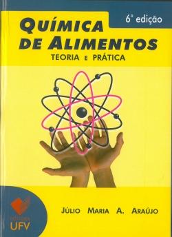 Química de Alimentos: Teoria e Prática 6ª Edição
