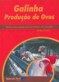 Galinha Produção de Ovos