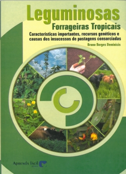 Leguminosas: Forrageiras Tropicais