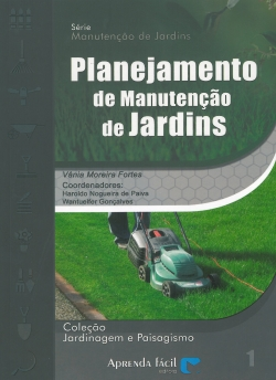 Planejamento de Manutenção de Jardins