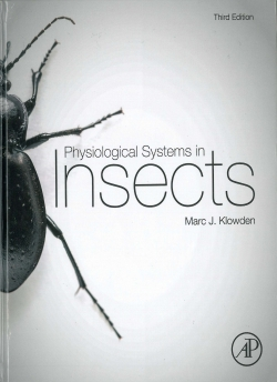 Physiological Systems in Insects - Third Edition