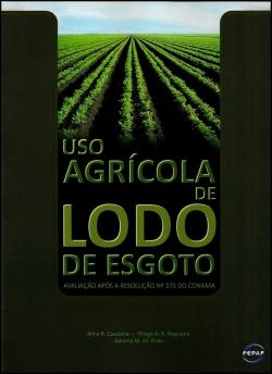 Uso Agrícola de Lodo de Esgoto
