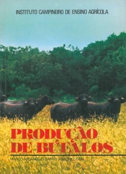 Produção de Búfalos
