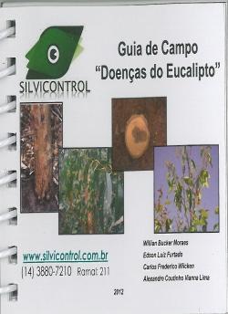 """Guia de Campo """"Doenças do Eucalipto"""""""