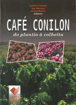 Café Conilon: do Plantio à Colheita
