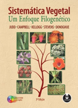 Sistemática Vegetal Um Enfoque Filogenético