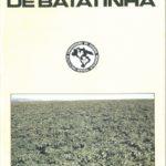 Cultura de Batatinha
