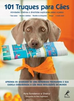 101Truques para Cães