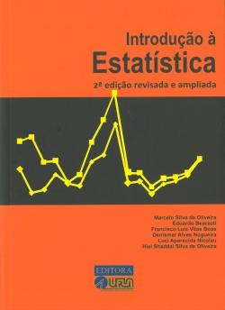 Introdução à Estatística 2ª Edição