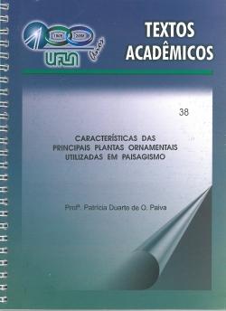 Características das Principais Plantas Ornamentais Utilizadas em Paisagismo