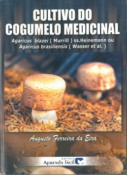Cultivo do Cogumelo Medicinal