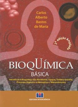 Bioquímica Básica 2ª Edição Ampliada