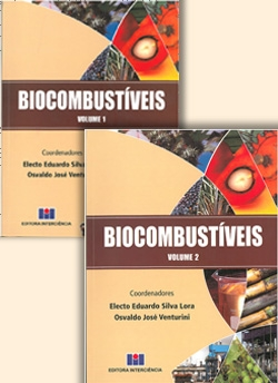 Biocombustíveis Volume 1 e 2