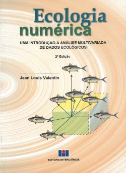Ecologia Numérica 2ª Edição