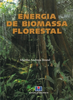 Energia de Biomassa Florestal