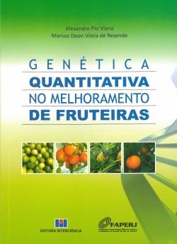 Genética Quantitativa no Melhoramento de Fruteiras
