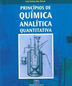Princípios de Química Analítica Quantitativa