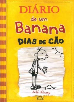 Diário de um Banana 4 - Dias de Cão