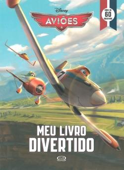 Aviões Meu Livro Divertido