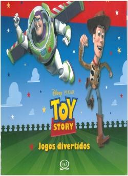 Toy Story - Jogos Divertidos