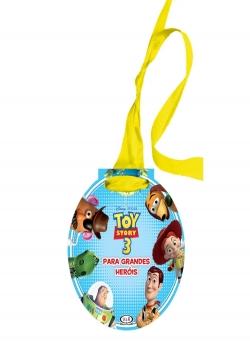 Toy Story 3 - Para Grandes Heróis