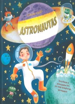 Astronautas - Coleção Cadê?