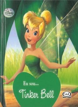 Eu sou...Tinker Bell