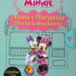 Minnie e Margarida – Meu kit de Brincadeiras