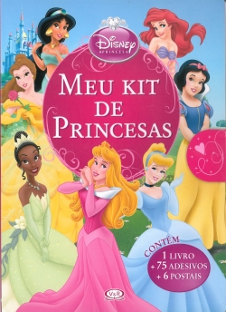 Meu Kit de Princesas