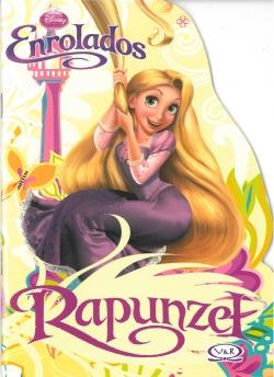 Enrolados - Rapunzel