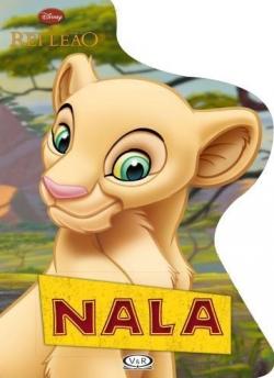 O Rei Leão - Nala