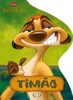 O Rei Leão - Timão