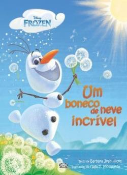 Frozen - Um Boneco de Neve Incrível