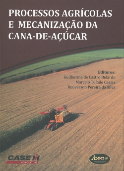 Processos Agrícolas e Mecanização da Cana-de-Acúcar