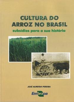 Cultura do Arroz no Brasil