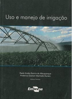 Uso e Manejo de Irrigação