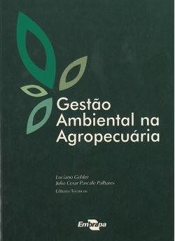 Gestão Ambiental na Agropecuária - Volume 1