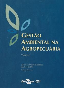 Gestão Ambiental na Agropecuária - Volume 2