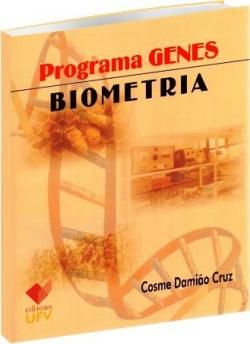 Programa Genes - Biometria