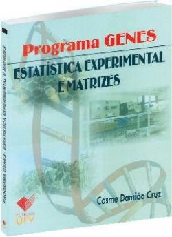 Programa Genes - Estatística Experimental e Matrizes