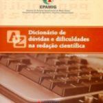 Dicionário de dúvidas e dificuldades na redação científica