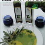 Informe Agropecuário 282- Azeite de oliva: ouro verde e amarelo