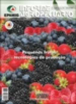 Informe Agropecuário 268 - Pequenas Frutas: tecnologias de produção