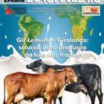 Informe Agropecuário 286 - Gir leiteiro e Girolando: solução para produção de leite nos trópicos