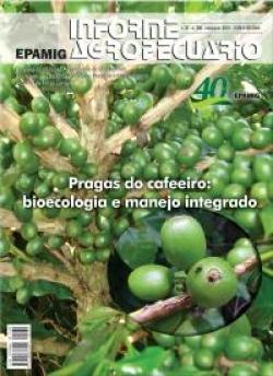 Informe Agropecuário 280 - Pragas do cafeeiro: bioecologia e manejo integrado